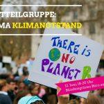 FridaysforFuture und Ende Gelände fordern Taten. Aber braucht Berlin einen Klimanotstand?