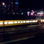 Kommt das 21. Jahrhundert (LTE) endlich in Berlins U-Bahntunneln an?