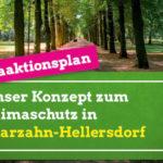 Klimaaktionsplan für Marzahn-Hellersdorf