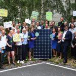 Sommerklausur zum Thema Klimaschutz, Stadtgrün und Unteilbar