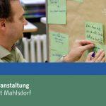 Verfahrensstand Verkehrslösung Mahlsdorf