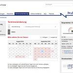 Berliner Bürgerämter: IT-Ausstattung und fast 50 unbesetzte Stellen