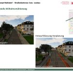 3D-Animation der geplanten TRAM-Trasse in Mahlsdorf veröffentlicht