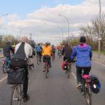 Aktuelles zum Radverkehr in Marzahn-Hellersdorf