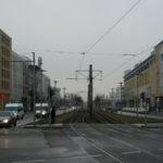 Unfälle mit Beteiligung von Fußgänger*innen in Marzahn-Hellersdorf