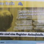 Bündnisgrünes Büro in Kaulsdorf ist Anlaufstelle für Berliner Register