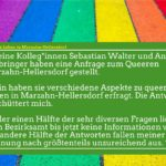 Queeres Leben in Marzahn-Hellersdorf