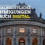 Denkmalrechtliche Genehmigung jetzt auch digital