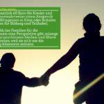 Familien und Kinder absichern – 60€ pro Kind und Corona-Elterngeld