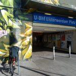 Ein Jahr Jelbi: wann kommt die Jelbi-Station am U Elsterwerdaer Platz?