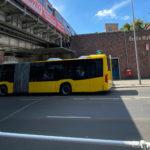 Mahlsdorf bekommt ab 2021 Rufbusse
