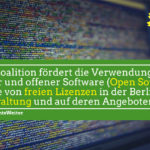 Dataport Phoenix: Open-Source-Arbeitsplatz auch für Berlin?