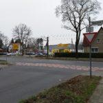 Mahlsdorf: Mehr Sicherheit am Verkehrsknoten Hultschiner Damm / Akazienallee / Bergedorfer Straße