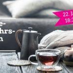 Mahlsdorf-Kaulsdorfer Neujahrstreff