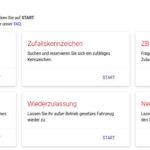 Immer mehr Nutzer:innen von i-Kfz in Berlin