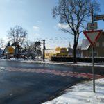 Verkehrssicherheit am Mahlsdorfer Knotenpunkt Hultschiner Damm / Akazienallee / Bergedorfer Straße