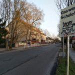 Erweiterung der Mensa der Ulmen-Grundschule in Kaulsdorf