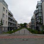 Bauprojekt Gut-Biesdorf der Wohnungsbaugesellschaft Stadt und Land