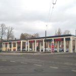 Neue Toilette für den Bahnhof Mahlsdorf sowie den Ulmenspielplatz