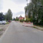 Neue Straßenbäume für die Paul-Wegener-Straße