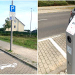 Ladeinfrastruktur für E-Autos in Marzahn-Hellersdorf kommen nur langsam voran