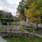Jüdischer Garten in den Gärten der Welt eröffnet